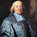Bossuet : Oraison <b>funèbre</b> d'une abbesse ca 1660