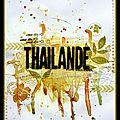<b>Thailande</b> ... Version Patouille !