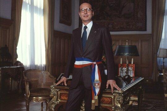 chirac-maire-de-paris