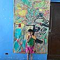 Le sourire des enfants aux Philippines