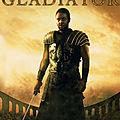 Péplum : visionnez « <b>Gladiator</b> » en ligne sur le logiciel PlayVOD