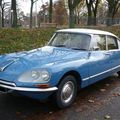 <b>CITROËN</b> DS D Super
