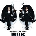MEN IN BLACK 2 : MIIB - 7/10