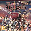 Test : The <b>Legend</b> of Heroes - Trails of Cold Steel II