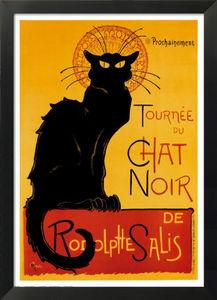 Tournee_du_Chat_Noir_Affiches