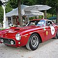 <b>FERRARI</b> 250 GT SWB 1961