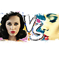 [BATTLE] <b>Katy</b> <b>Perry</b> VS Shy'M