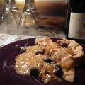 Mon blog de cuisine
