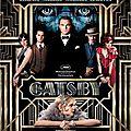 Gatsby le Magnifique, de Baz Luhrmann (2013)