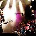 <b>Béthune</b> <b>Rétro</b> 2015 - Les concerts..