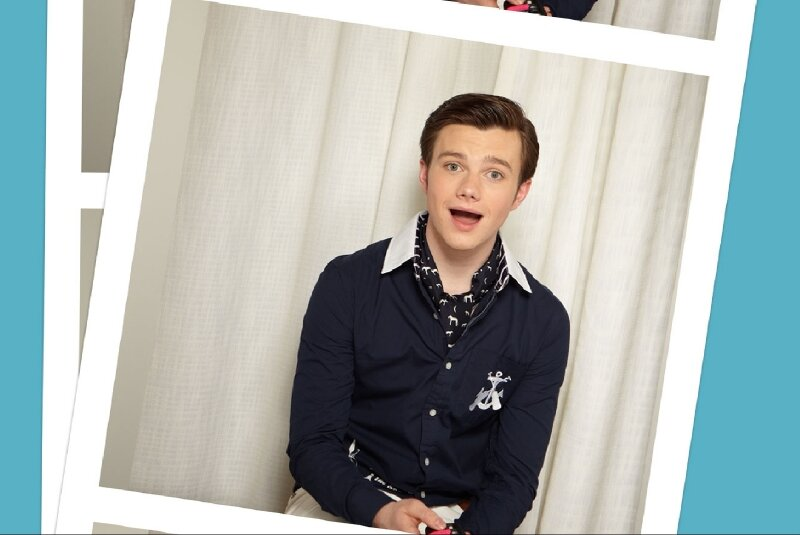 Photoshoots Chris Colfer - Page 2 63440577