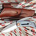 <b>Couteaux</b> Farol