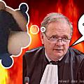 Outreau : des saloperies dites aux gosses par l''avocat général Yves Jannier