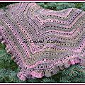 Eva's Shawl ...