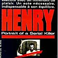HENRY, PORTRAIT OF A SERIAL KILLER - 5/10