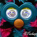 Furby Bo
