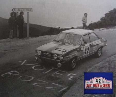 XVIIe_Tour_de_Corse_1973_N__42_Yves_Evrard_Carraz__10e_au_scratch__AUDI_80_GT