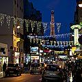 Nuits de Paris