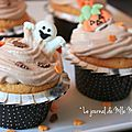 ▼▲▼ Brunch d'Halloween pour les Kids ▼▲▼