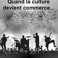 culture et commerce