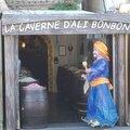 LA CAVERNE D'<b>ALI</b> BONBON Bastia Corse confiserie