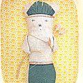 Lilihouat,objets de décorations poétiques et accessoires femmes
