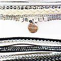 bijoux la garçonnière résine
