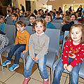 Ecole Florence Arthaud - Plomodiern