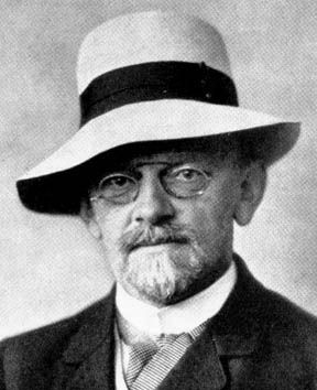 25 greatest mathematicians david hilbert