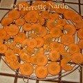 <b>Macérat</b> de carotte