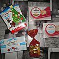 BON PLAN de la semaine: Vos chocolats de Noël sont à moitié prix dans vos hypermarchés et supermarchés! Profitez-en! 🍪🍰🍦🍩🍪