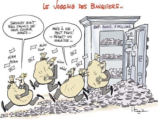 Maîtres du monde économique - Le règne des multinationales et des banques - Page 2 42658889