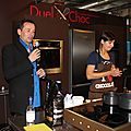 Salon du <b>chocolat</b> 2013 – Bordeaux (suite)