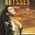 Sortie: La symphonie des abysses(Livre 2)-<b>Carina</b> Rozenfeld