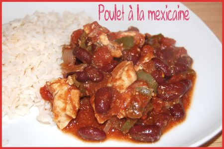 poulet___la_mexicaine