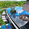 Quand tu vas à <b>Bali</b>
