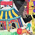 Les ateliers des <b>vacances</b> de la Toussaint et ceux en lien avec NOËL