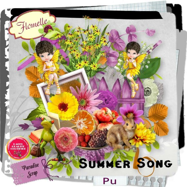 Flomelle_SummerSong_PV