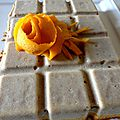 <b>GATEAU</b> MAGIQUE ORANGE