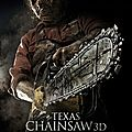 Texas Chainsaw 3D (Panne de tronçonneuse)