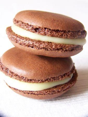 Macarons_au_chocolat
