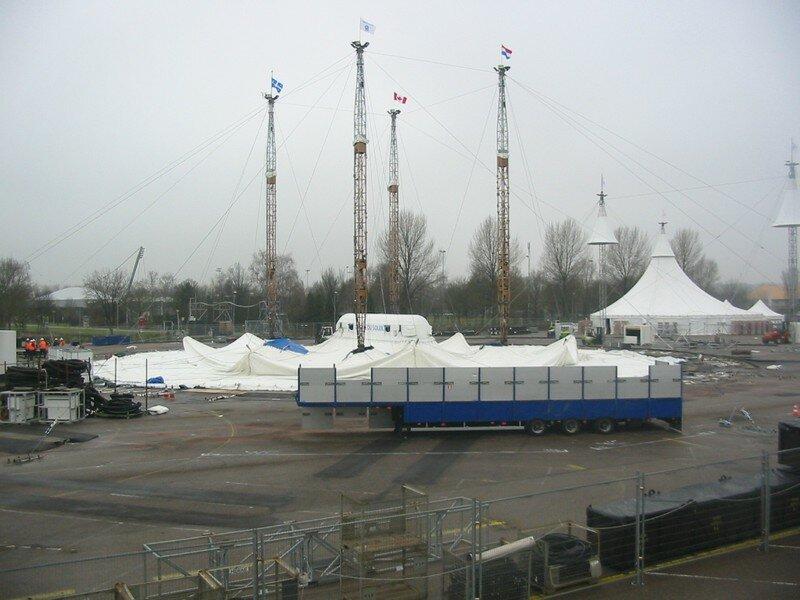 [Spectacle] Le Cirque du Soleil - TORUK 22344158