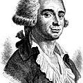 Gorsas Antoine-Joseph