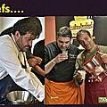 Le salon du blog culinaire de Soissons...cet <b>événement</b> annuel magique !!!