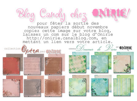 blogcandy