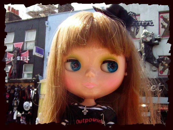 LES NEO BLYTHES DE TAKARA 29035913