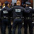 Fascisme étasunien : Chaque jour, trois personnes sont assassinées par la police