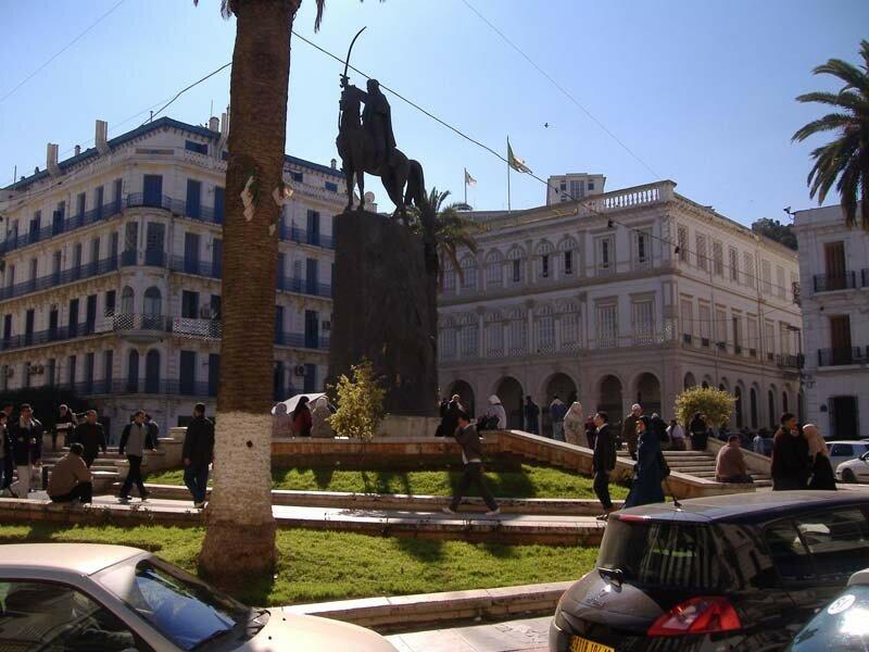 Des belles images d'Alger 6701521