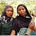 Touareg du Niger, rencontres au fil du temps.