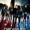 Chicago PD- Saison 1